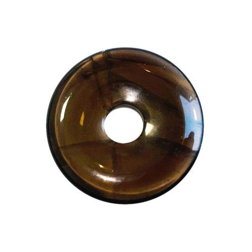 PI Chino o Donut Cuarzo ahumado