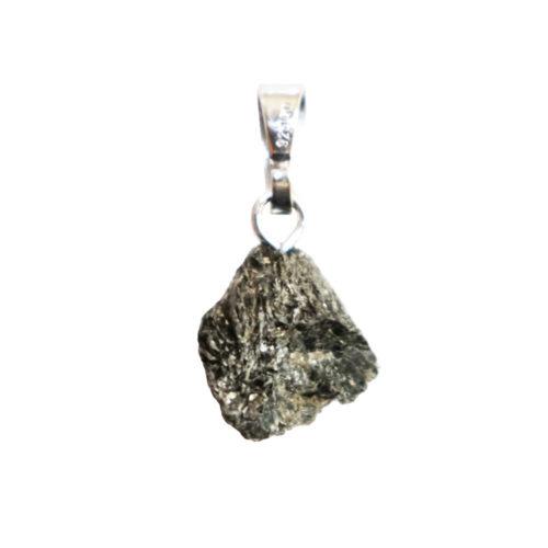 colgante alejandrita piedra bruta