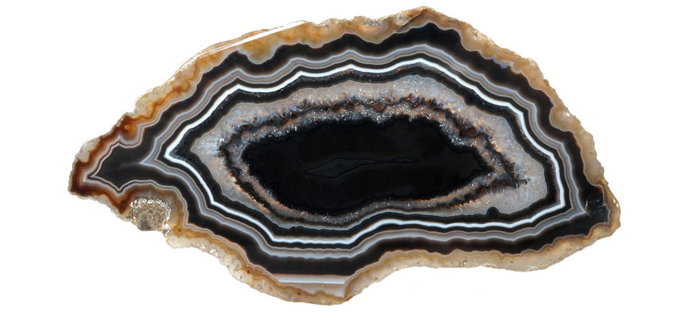 piedra ónix negro