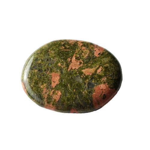 Piedra plana Unakita